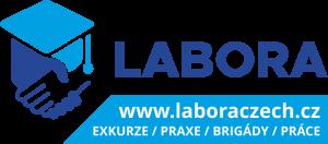 Logo LABORA 1