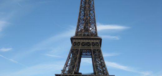 Paříž 006